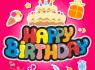 جشن تولد مهر ماه